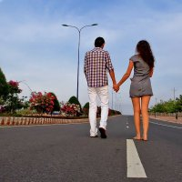Вместе весело шагать по Вьетнамским дорогам :: Наталья Краснюк