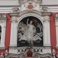 Церковь Божией Матери Неустанной Помощи и св. Марии Магдалины :: Елена Павлова (Смолова)