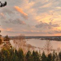 Большая вода :: Олег Дмитриев