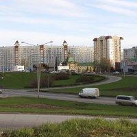 Левый берег :: Евгений Вяткин