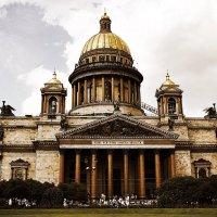 Исакий :: Алексей Быков
