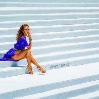 The stairs :: Денис Пострыгайло