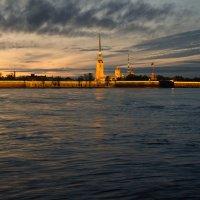 С Днём Рождения,любимый город!Санкт-Петербургу 312 лет! :: Марина Павлова
