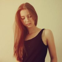 Дарья :: Viktoria Chueshkova