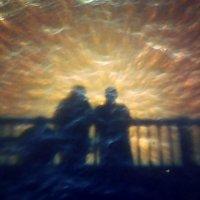тень на воде :: Игорь Свет