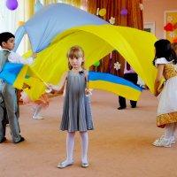 Выпускной бал в детском саду 1 :: Ростислав