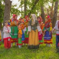 казаки некрасовцы :: Petr Popov