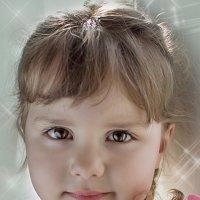 Моя Кукла :: Елена Нор