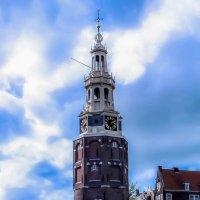Точка для панорамы. Амстердам. :: Виктор Никаноров