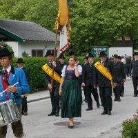 Праздник города в Австрии :: Сергей СВ