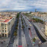 Барселона, Испания :: Владимир Леликов