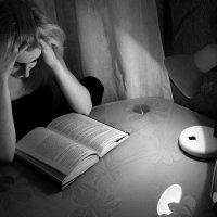 Подготовка к экзаменам :: Павел Максимов