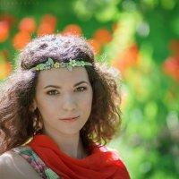 Эльвира :: Ярослава Бакуняева