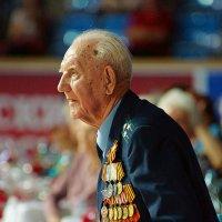 Дорогие наши ветераны!!! :: Игорь Ларин