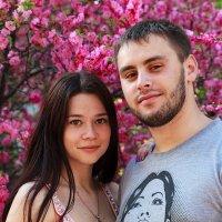 Время цветения Сакуры :: Игорь Грошев