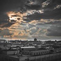 Москва :: Val Савин