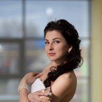 """Фотопроект """"Невеста"""" :: Елена Минеханова"""