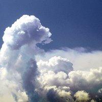 Небесные выкрутасы :: A. SMIRNOV