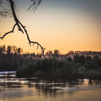 Река :: Ирина Крюкова