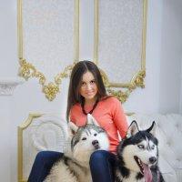 хасочки :: Инна Колесникова
