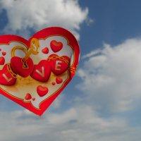 Love :: Inna Galkina