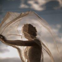 невеста :: Марина Хлопина