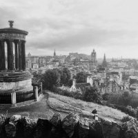 Edinburgh :: SvetlanaScott .