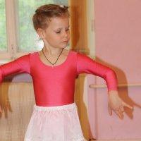 Как учили.... :: Tatiana Markova