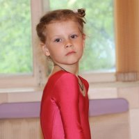 В образе.... :: Tatiana Markova