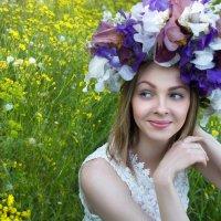 весна...) :: Райская птица Бородина