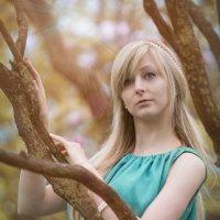 Лесная фея :: Таня Вереск