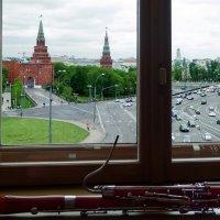 окно в мир :: Борис Иванов