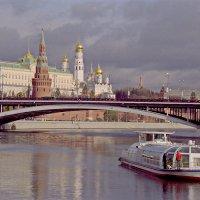 Кремль :: Борис Александрович Яковлев