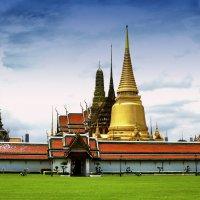Дворец короля Тайланда :: Евгений Подложнюк