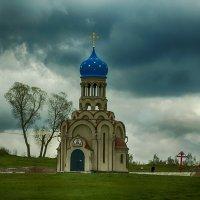 Церковь Покрова Пресвятой Богородицы :: Александр
