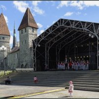 Tallinn 2015. :: Jossif Braschinsky