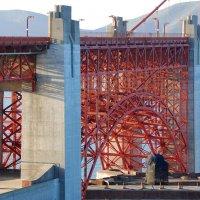 Мост :: Николай Танаев