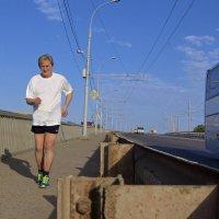 66 км - в 66 лет !!! :: Серёжа Стрельников