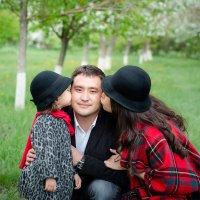 Семейная фотосессия :: Зарина Ту