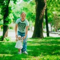 Смотри! :: Александр Илясов