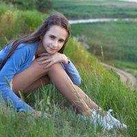 весенние пейзажи... :: Райская птица Бородина