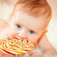 Маленькие конфетки! :: Юлия Шевчук