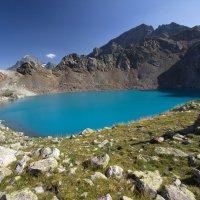 Большое Софийское озеро :: Никита Юдин