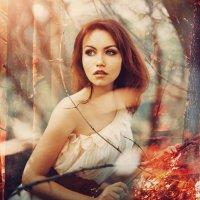 Пожар любви... :: Сергей Пилтник