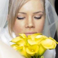 невеста :: Кристина Солдатенкова