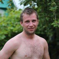 После бани :: Елена Сонцева