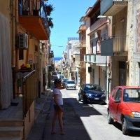 Улицы Италии :: Таня Фиалка
