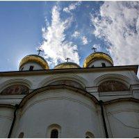 Успенский собор (г. Дмитров) :: Irina-77 Владимировна