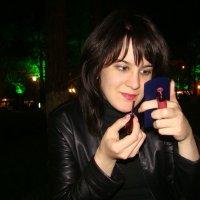 Я ль на свете всех милее? :: Юлия Бабитко