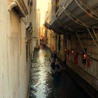 дороги Венеции :: Ольга